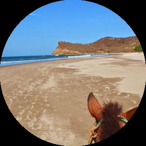 Horseback Riding Nicaragua Tours