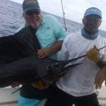 Deep Sea Fishing Vacations Nicaragua